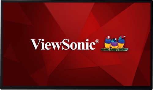 ViewSonic CDE3205-EP display