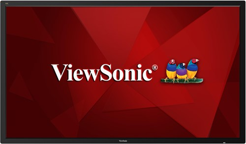 ViewSonic CDE7500 signage display
