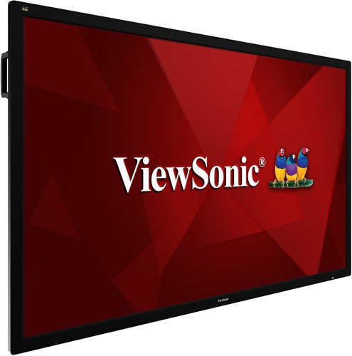 ViewSonic CDE8600 signage display