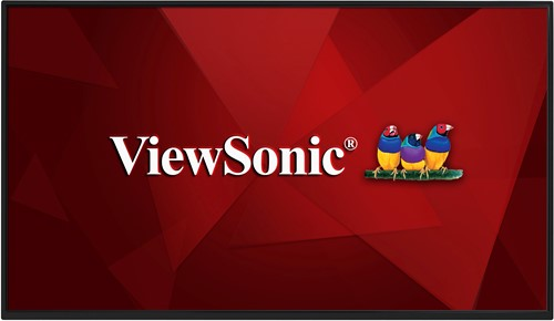 ViewSonic CDM4900R display