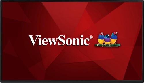 ViewSonic CDM5500R display