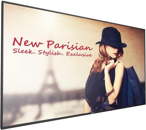 Philips 65BDL4050D/00 display