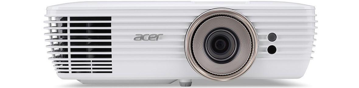 Acer V7850 Beamer review