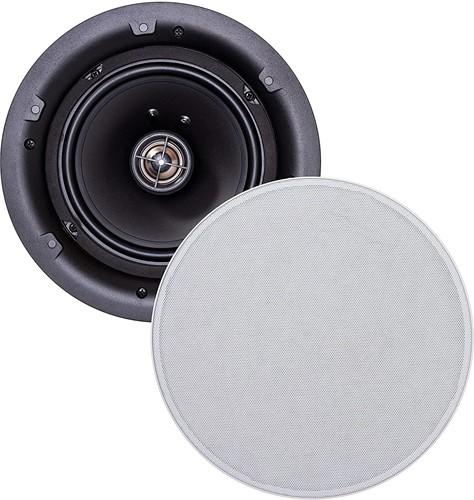 Cambridge Audio C165 Premium plafond inbouw luidspreker (wit)
