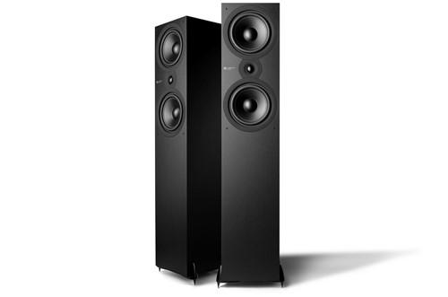 Cambridge Audio SX80 vloerstaande luidspreker set