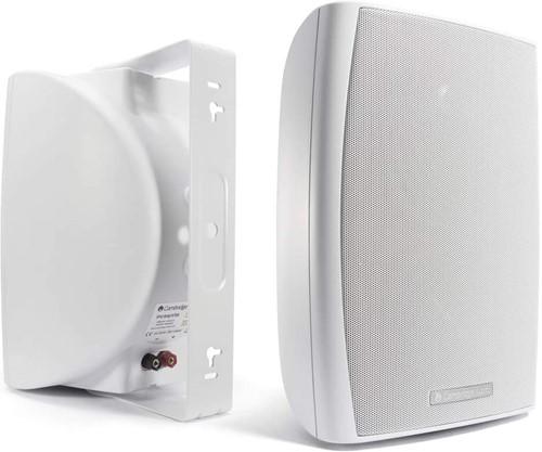 Cambridge Audio ES30 Premium opbouw buitenluidspreker set (wit)