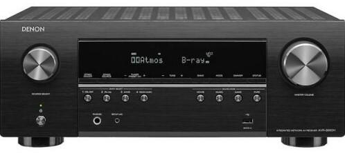 Denon AVR-S960H receiver