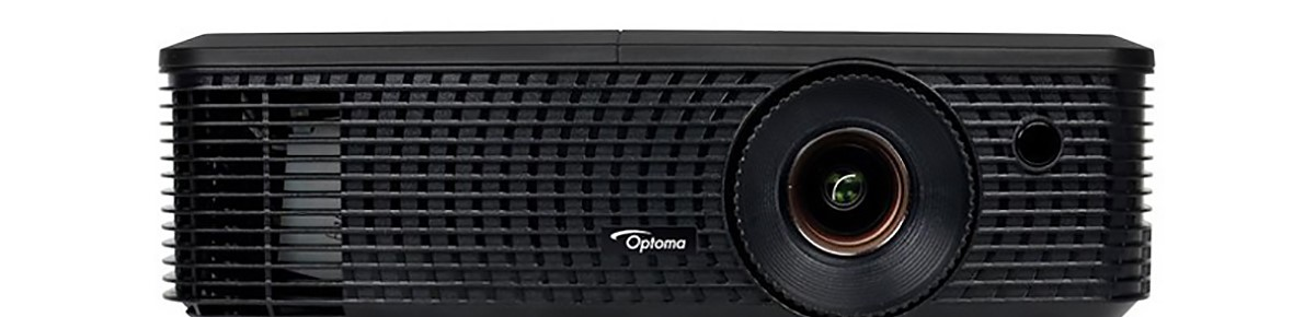 Optoma H114 beamer review