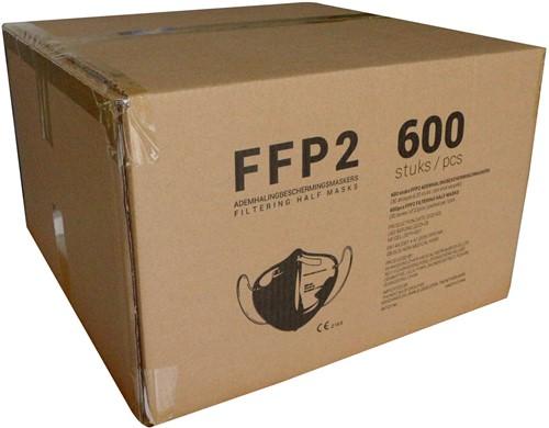 Mondkapje / Mondmasker FFP2 (12.000 stuks)