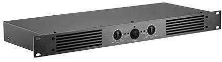 iVisions ProAudio AMP300 Versterker