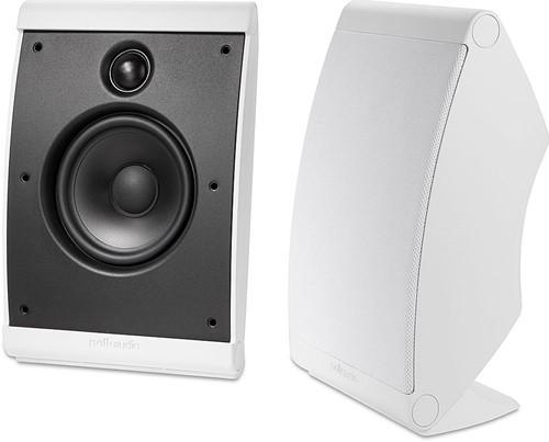 Polk Audio OWM3 Opbouw Luidspreker Set (wit)