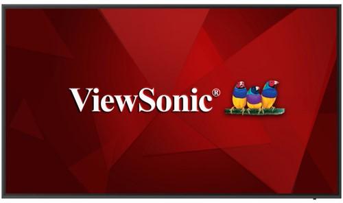 ViewSonic CDE6520 display