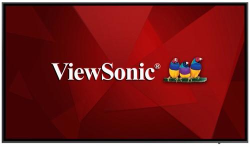 ViewSonic CDE7520W display
