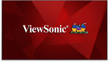 ViewSonic CDE9800 display