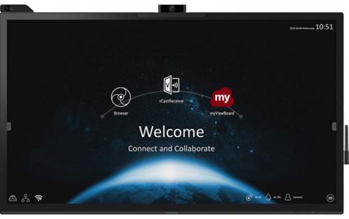 ViewSonic ViewBoard IFP6570 interactief display