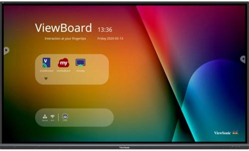 ViewSonic ViewBoard IFP8650-3 interactief display