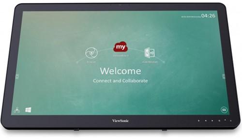ViewSonic ViewBoard Mini IFP2410 interactief display